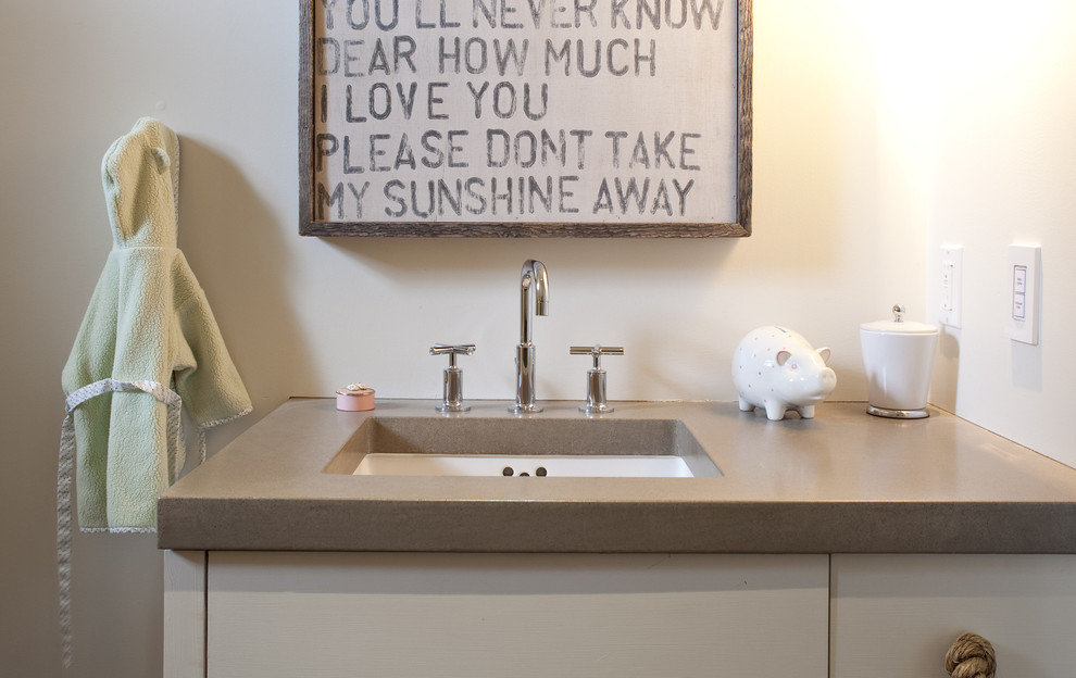 Picture of: Bathroom Wall Decor Ideas Quotes