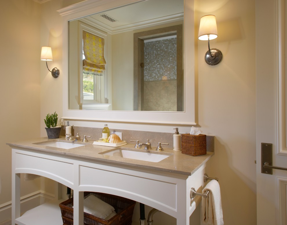 Picture of: Bathroom Wall Decor Ideas Simple