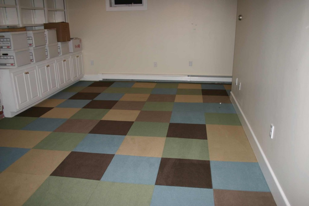Best Basement Floor Tiles
