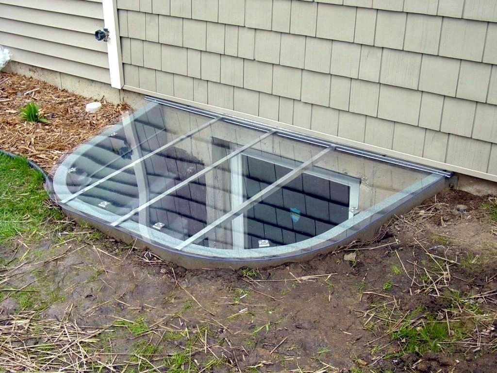 The Advantages Of Installing Basement Windows Cover Protection