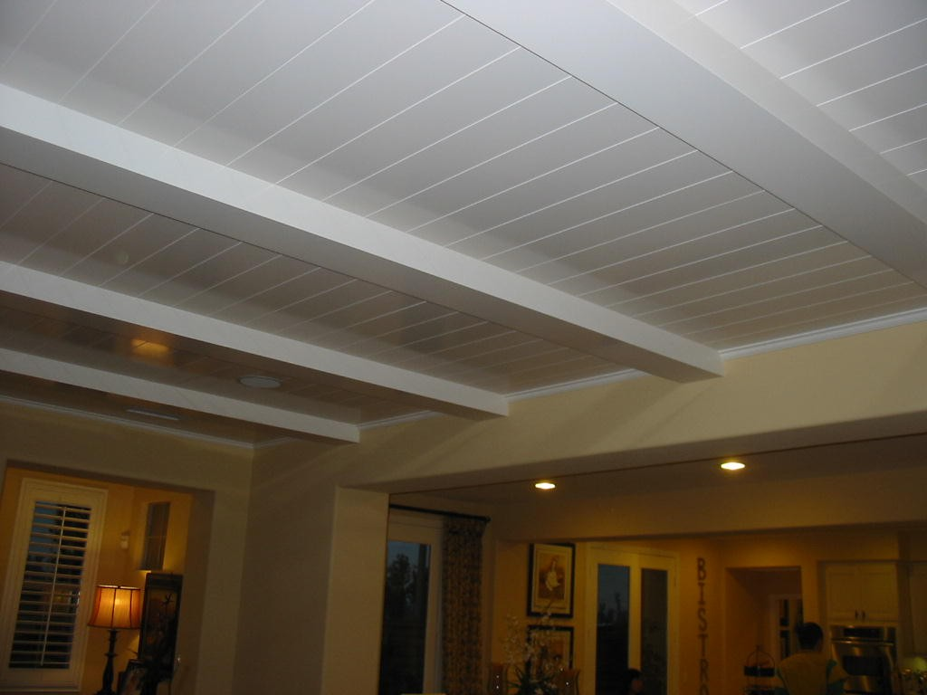 Best Easy Basement Ceiling Ideas