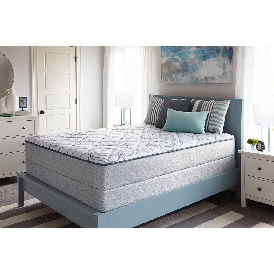 Picture of: Cozy Ikea Full Size Mattress