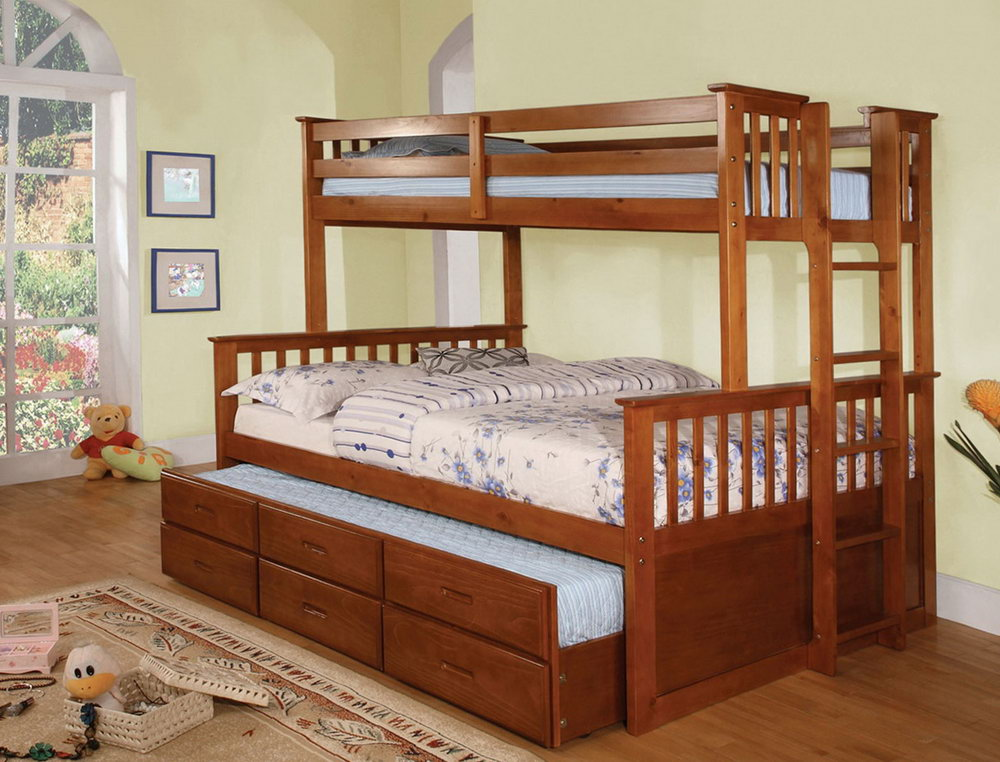 Cribs With Twin Bed With Mattress Included