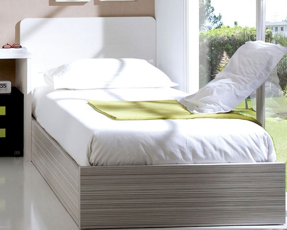 Daybeds With Twin Bed With Mattress Included