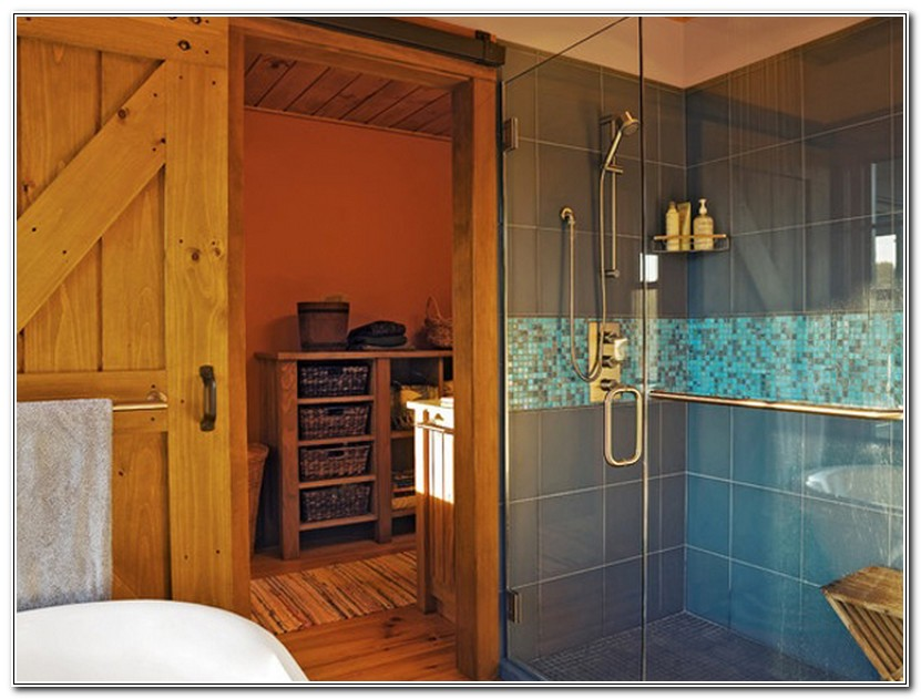 Image of: Decorate Basement Bathroom Designs