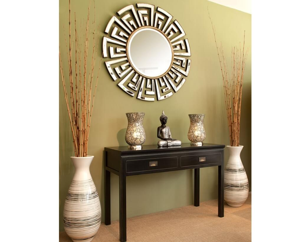 Decorative Wall Mirrors For Living Room Home
