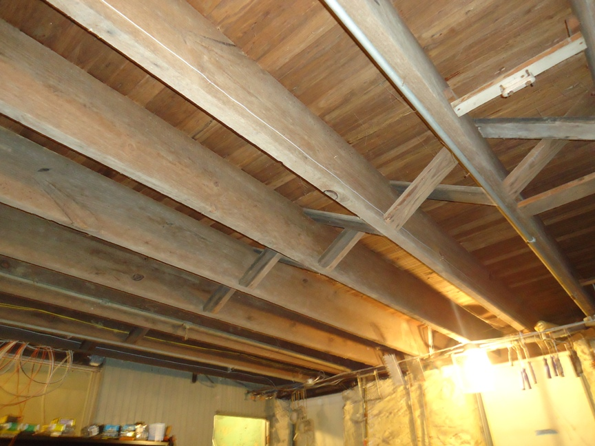 DIY Easy Basement Ceiling Ideas