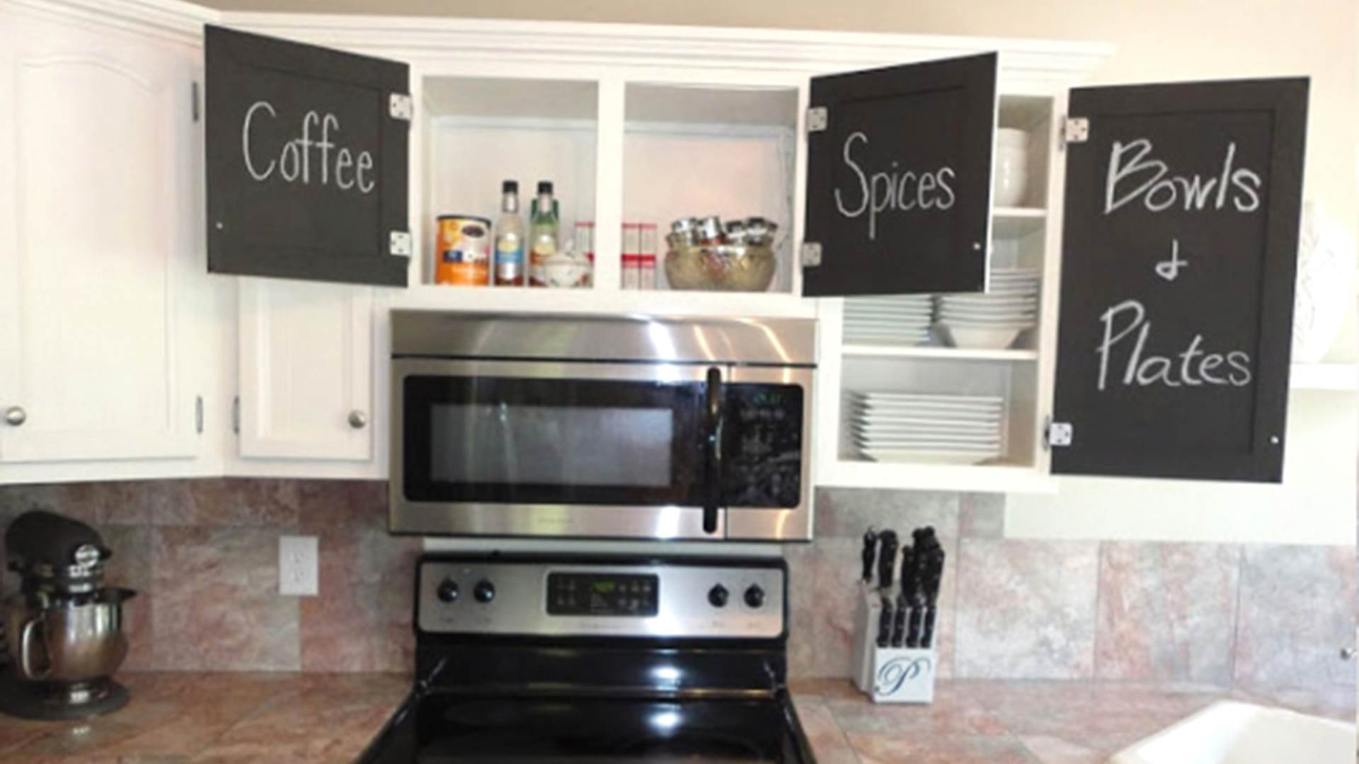 Diy Kitchen Wall Decor Style