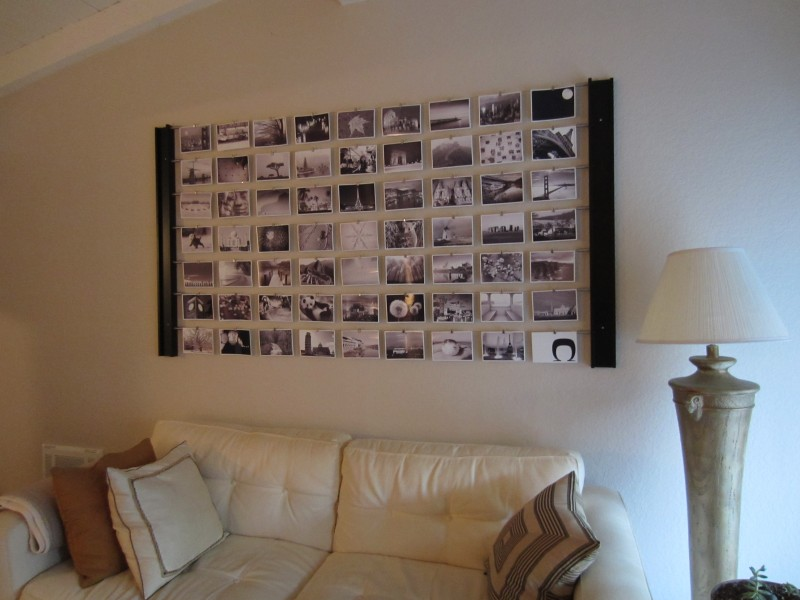 Picture of: DIY Living Room Decor Ideas