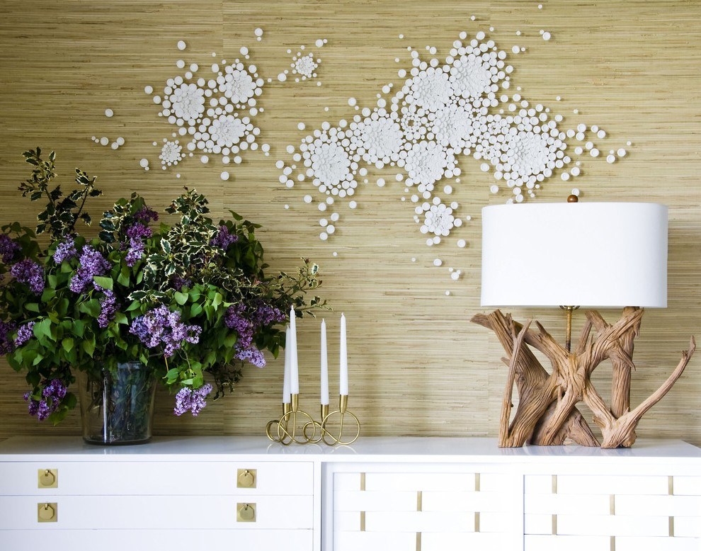 Picture of: DIY Living Room Decor Wood