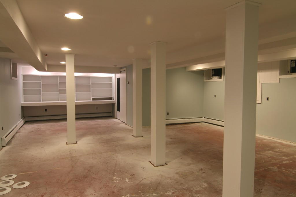 Drop Ceiling Ideas Basement Picture