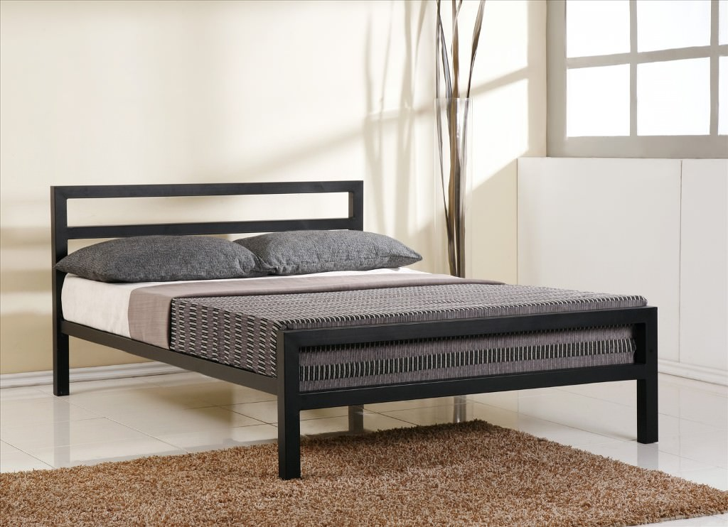 Image of: Excellent Queen Size Mattress Set