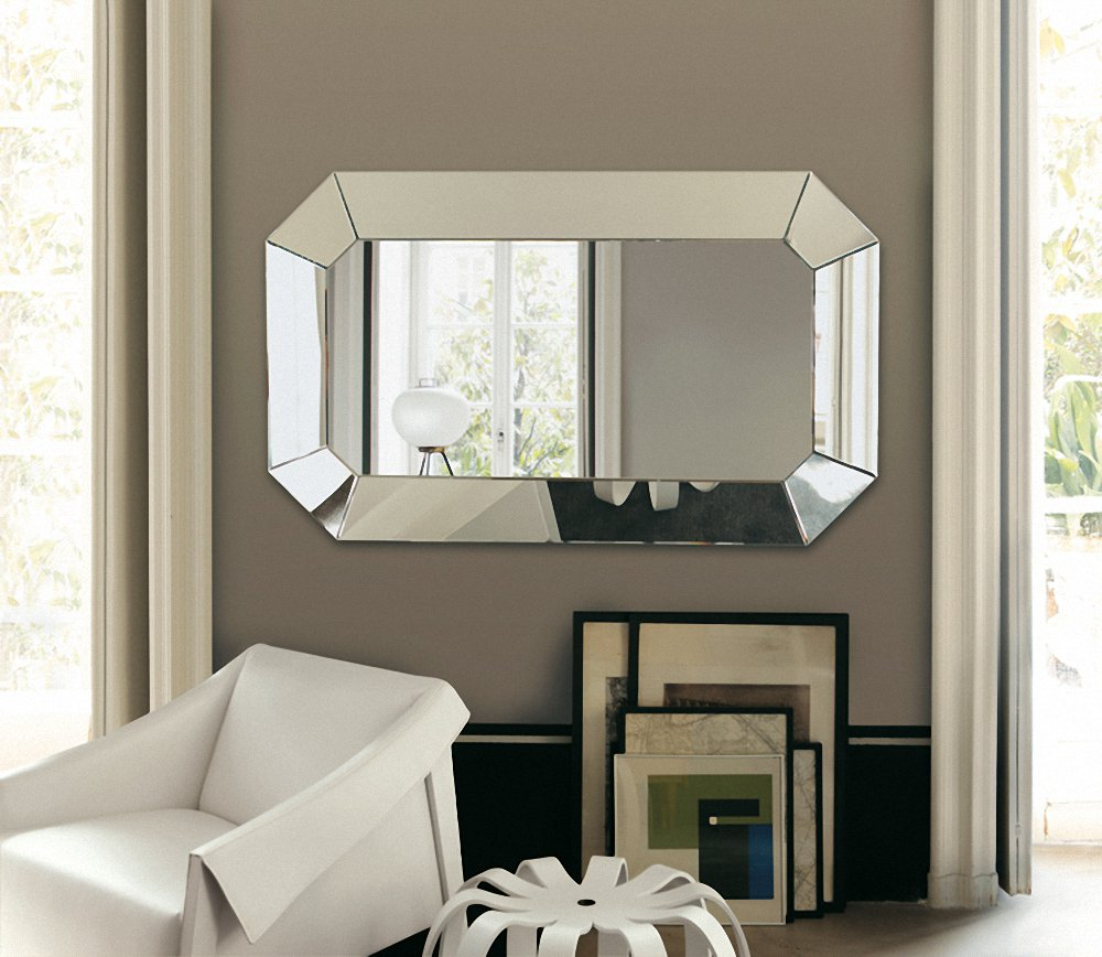 Fancy Decorative Wall Mirrors For Living Room