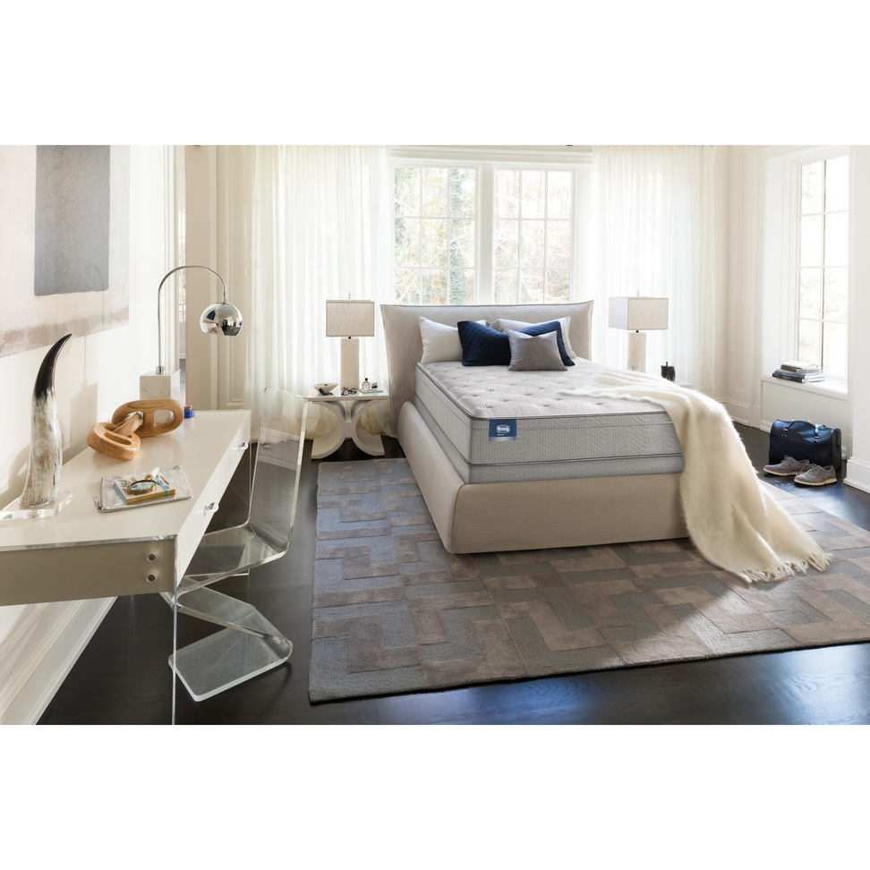 Full Size Pillow Top Mattress Decor