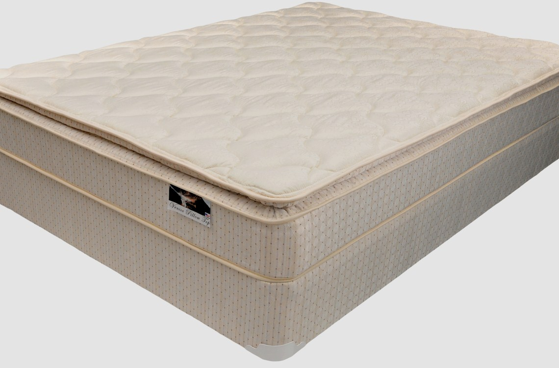 Full Size Pillow Top Mattress Designs
