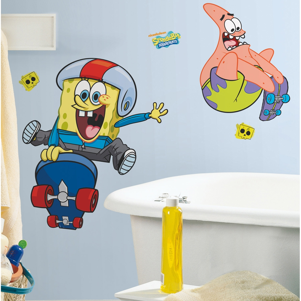 Picture of: Good Kids Bathroom Wall Decor