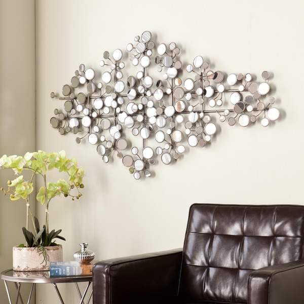 Image of: Home Decor Wall Mirrors Design