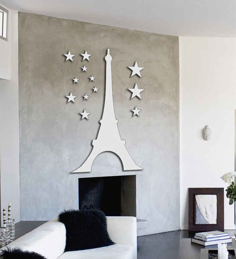 Image of: Home Decor Wall Mirrors Image