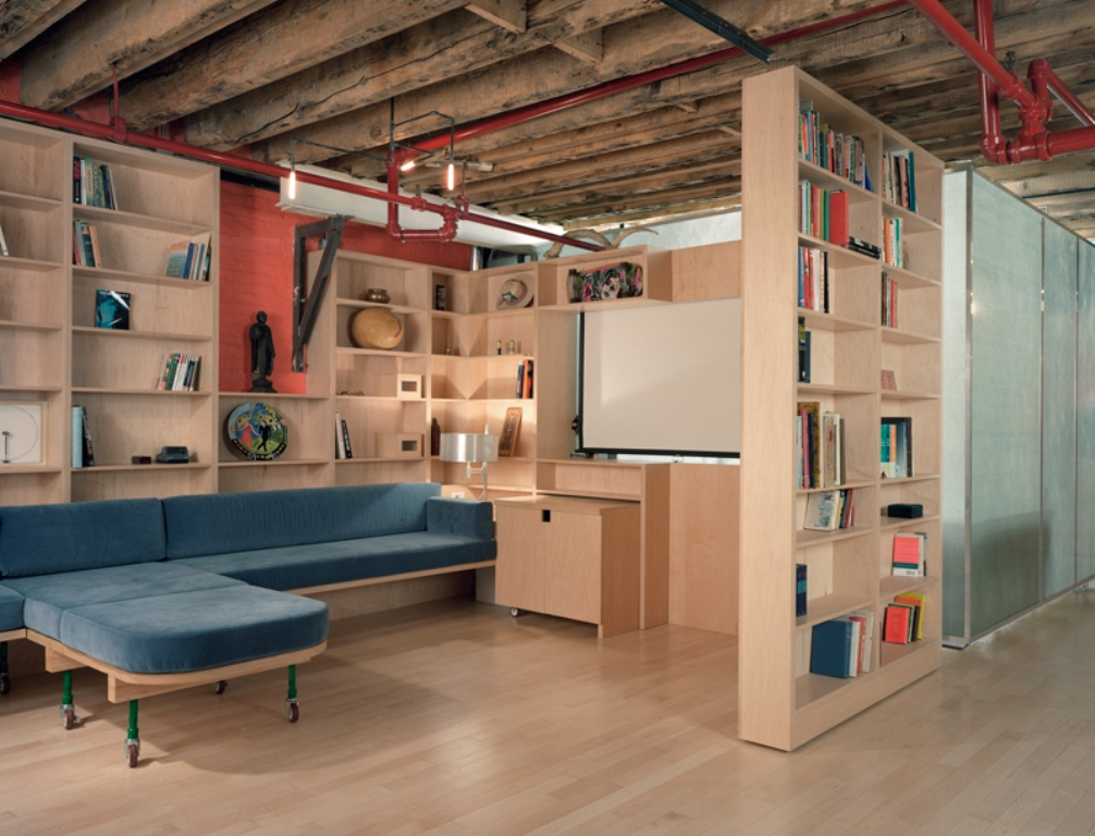 Picture of: Ideas for Remodeling Basement on a Budget