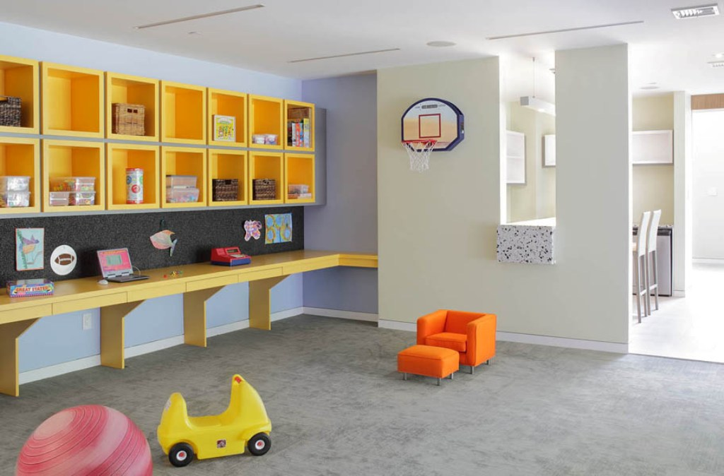 Ideas For Remodeling Basement To Make It Your Family Fun Center