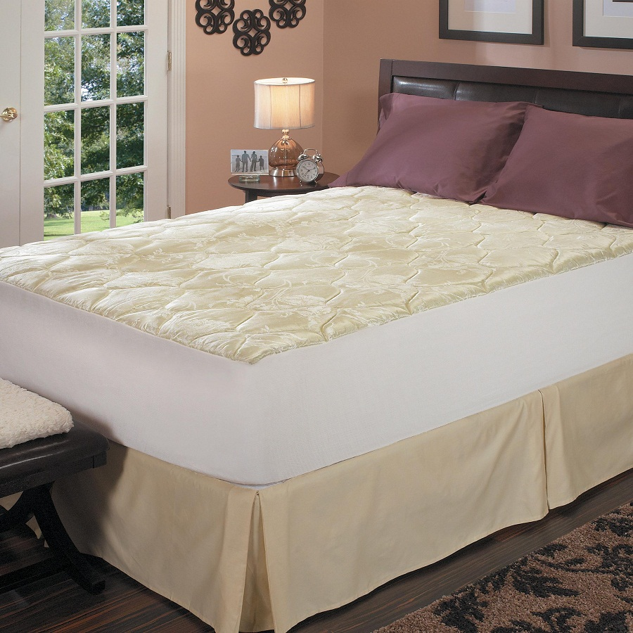 Ideas Full Size Pillow Top Mattress