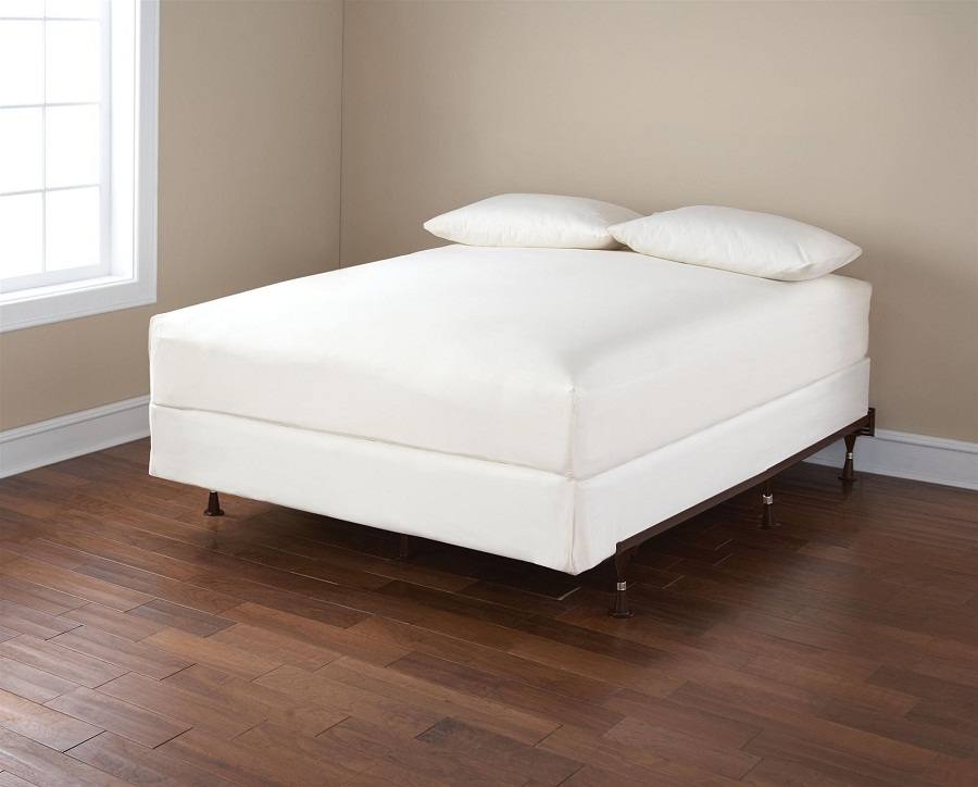 Picture of: Ikea Full Size Mattress and Pillow
