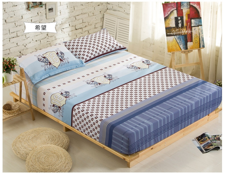 Image of: Ikea Full Size Mattress Cover