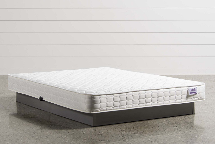 Image of: Ikea Full Size Mattress Ideas