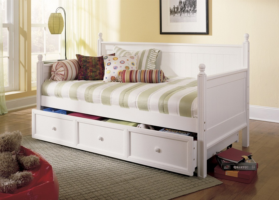 Picture of: Ikea Full Size Mattress Type