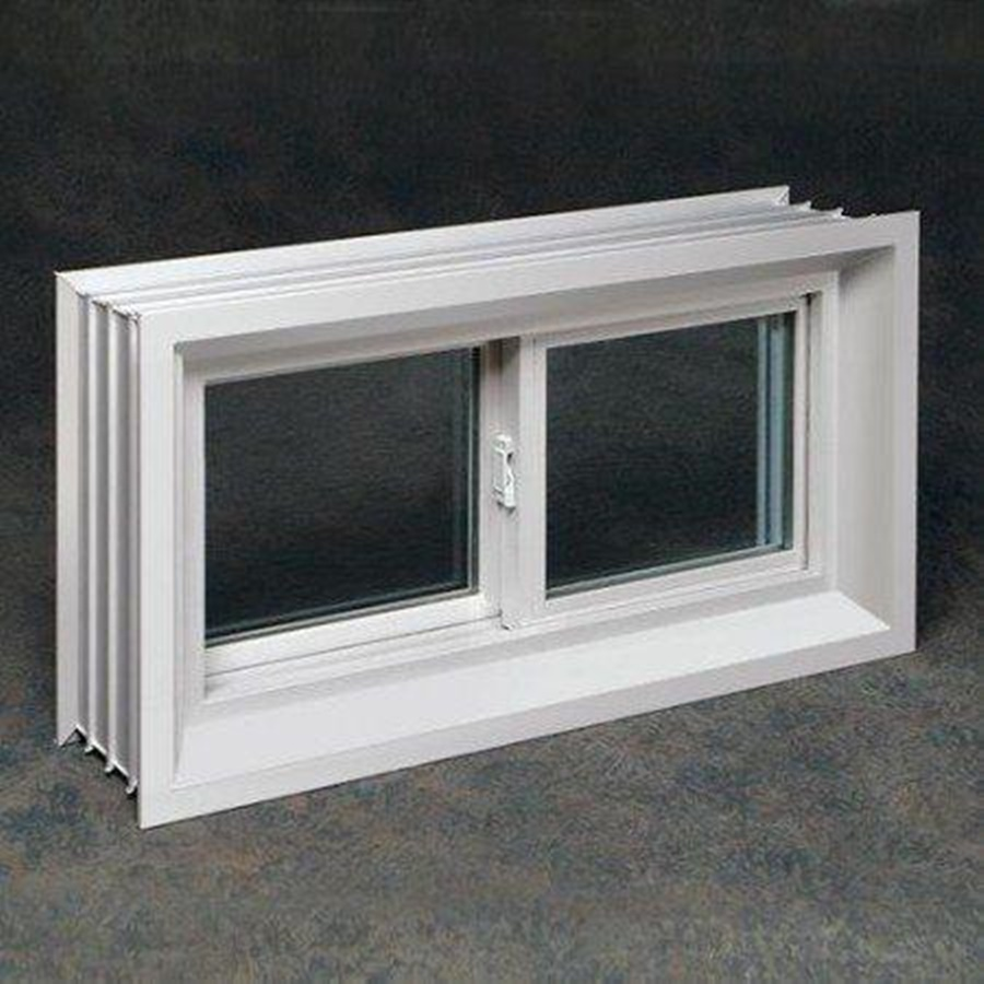 Image Sliding Basement Windows