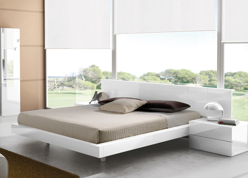 Picture of: King Size Mattress Ideas