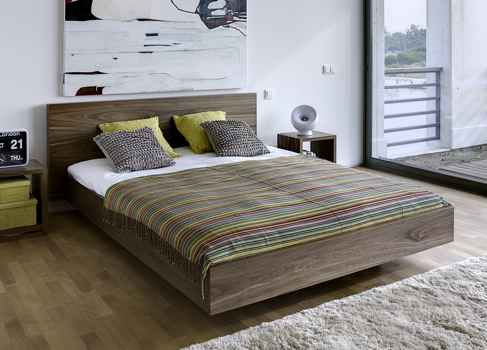 Picture of: King Size Mattress Style