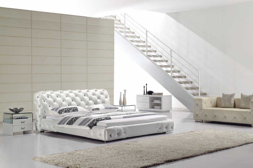 Picture of: King Size Mattress Types