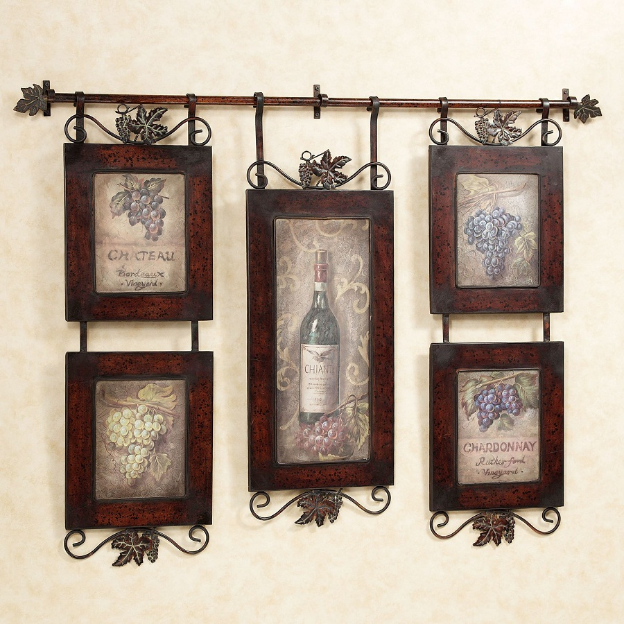Picture of: Kitchen Wall Art Decor Style