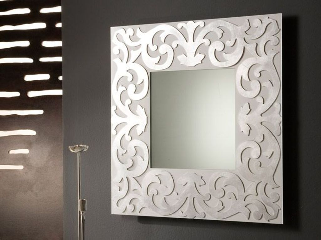 Large Decorative Wall Mirrors Sets
