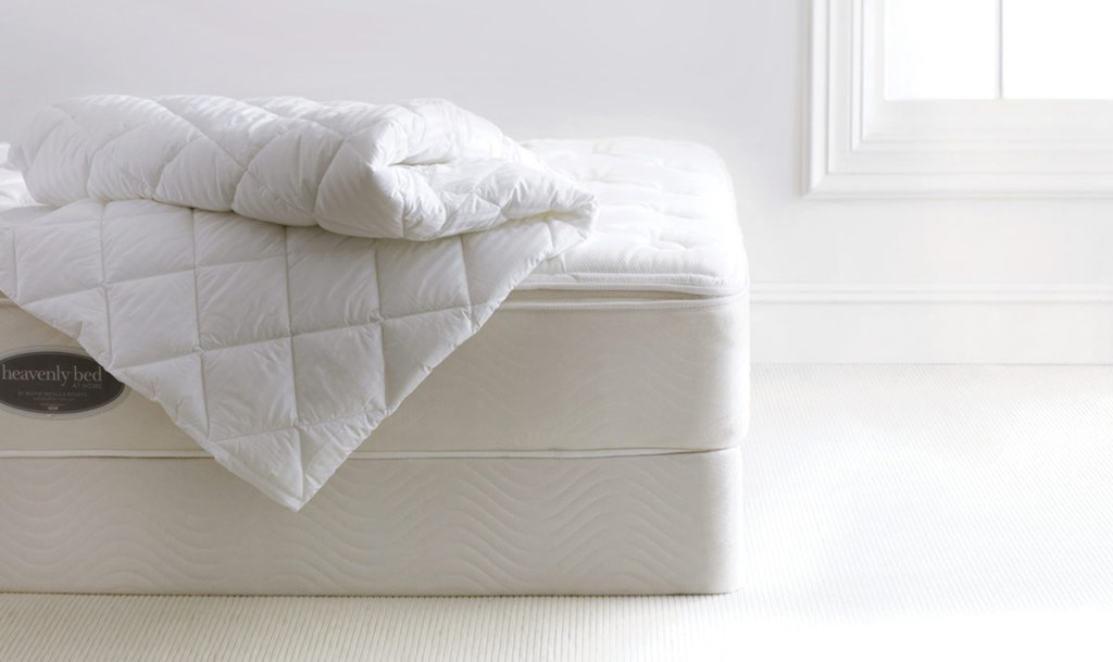 Luxury Twin Mattress And Box Spring