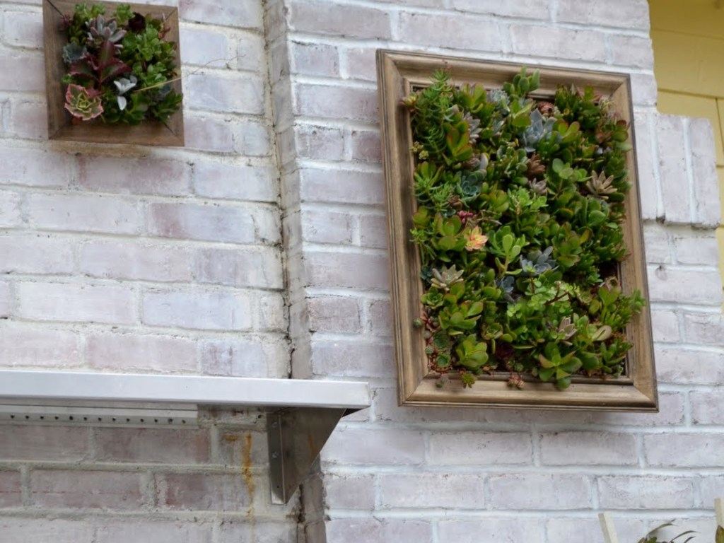 Outdoor Wall Art Decor Ideas