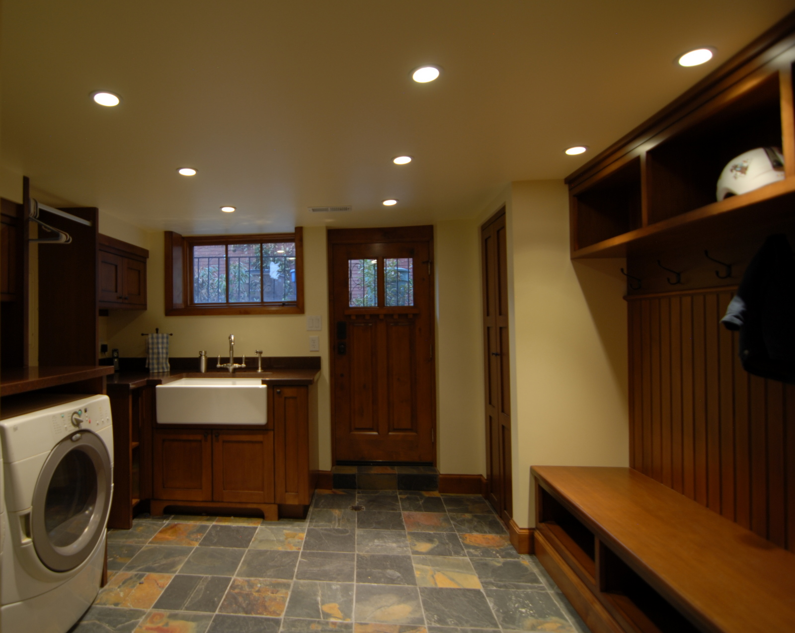 Image of: Perfect Low Basement Ceiling Ideas