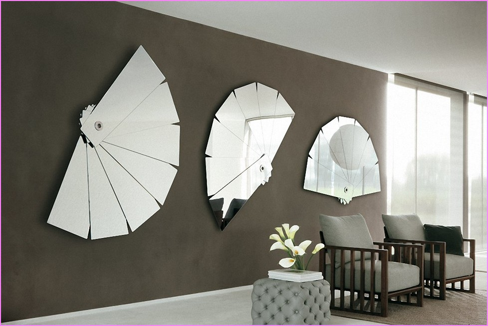 Perfect Small Decorative Wall Mirrors