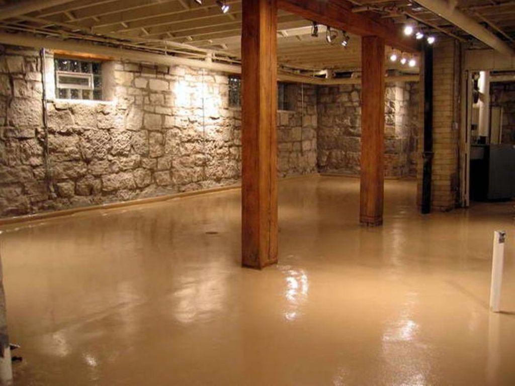 Small Basement Ideas Pictures Inspiration