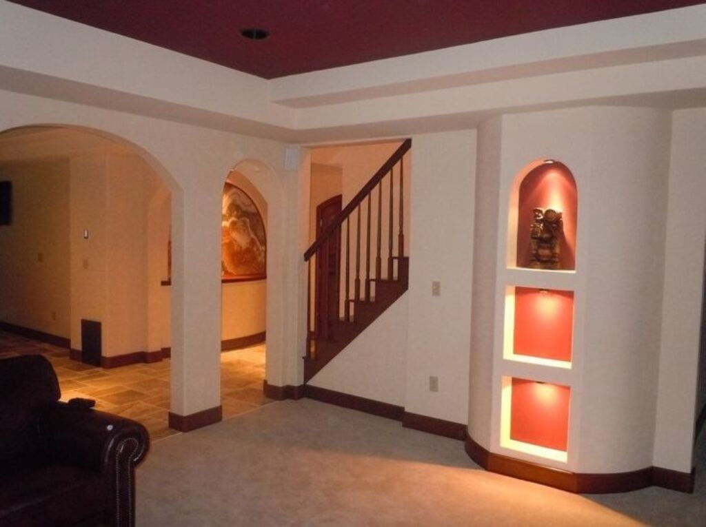 Small Basement Ideas Pictures Renovation