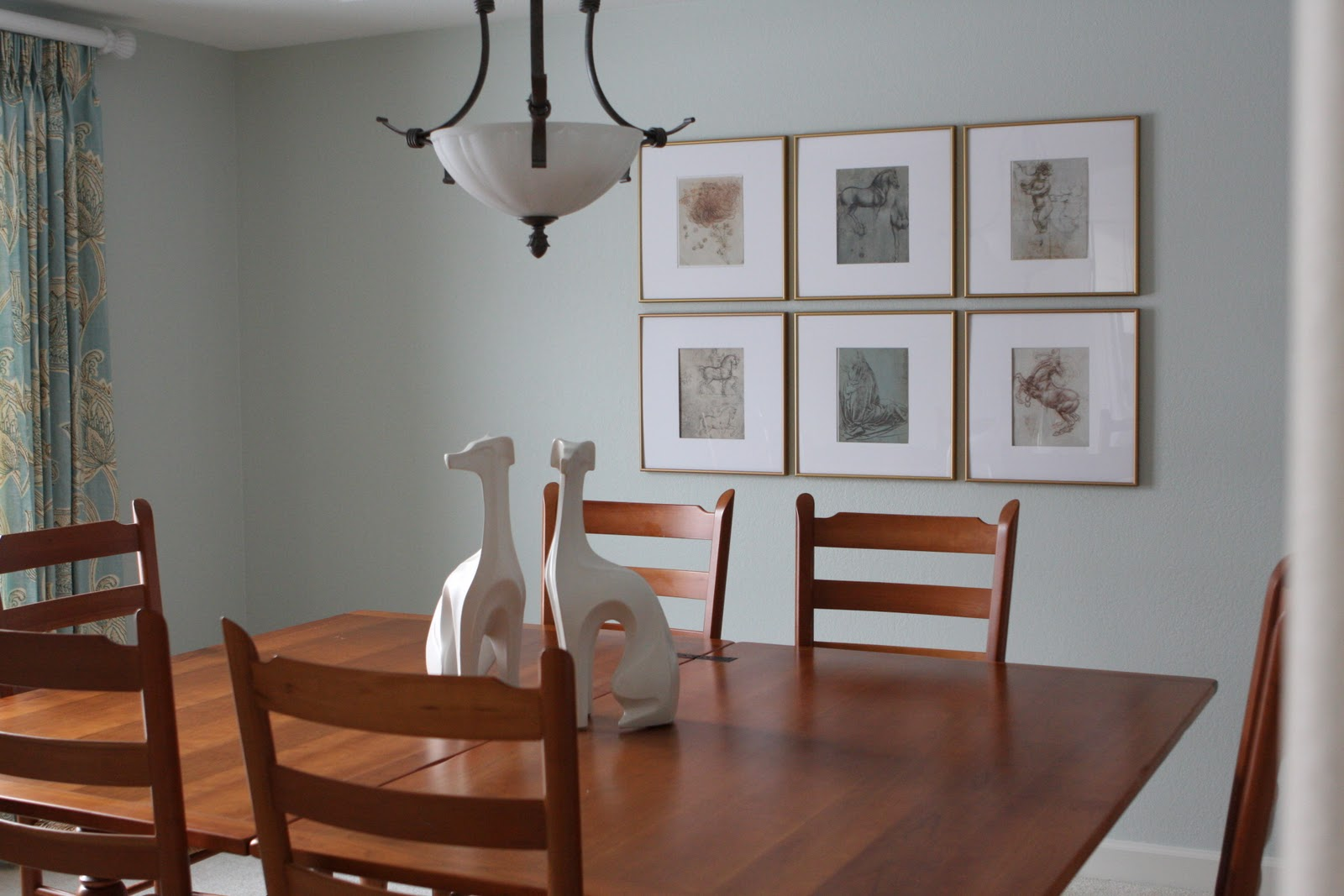Image of: The Large Fork and Spoon Wall Decor