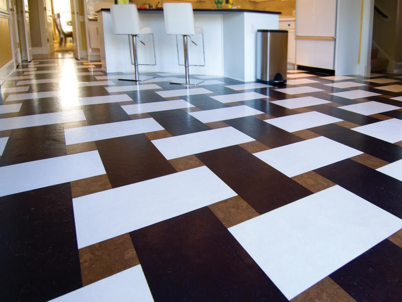 Top Basement Floor Tiles
