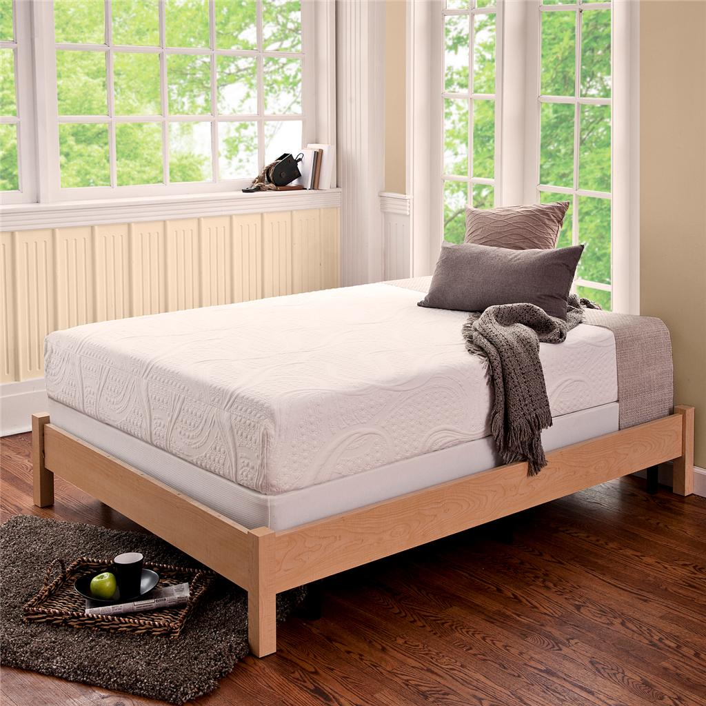 Twin Mattress And Box Spring Sets