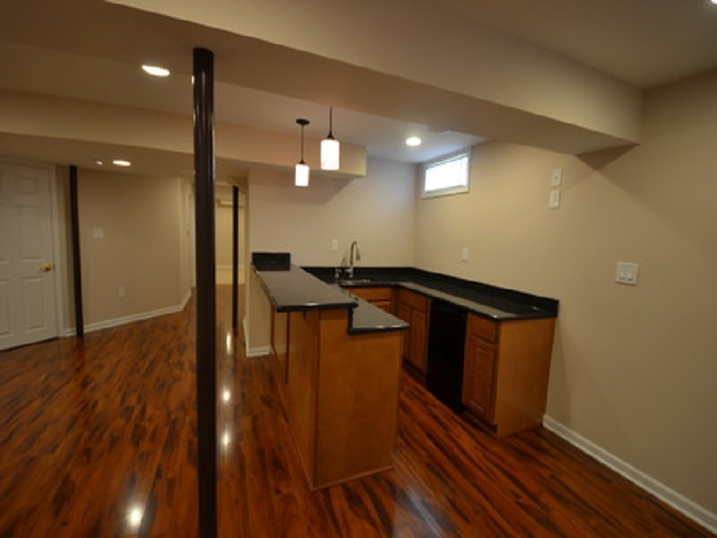 Picture of: Wet Bar Ideas For Basement Design