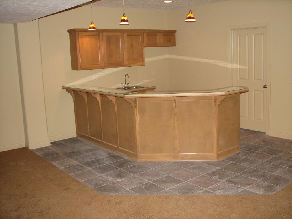 Picture of: Wet Bar Ideas For Basement Plan
