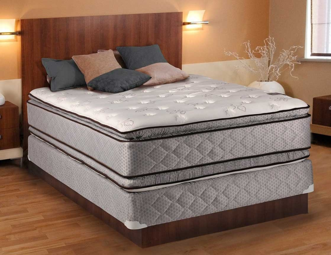 Awesome King Size Bed Mattress