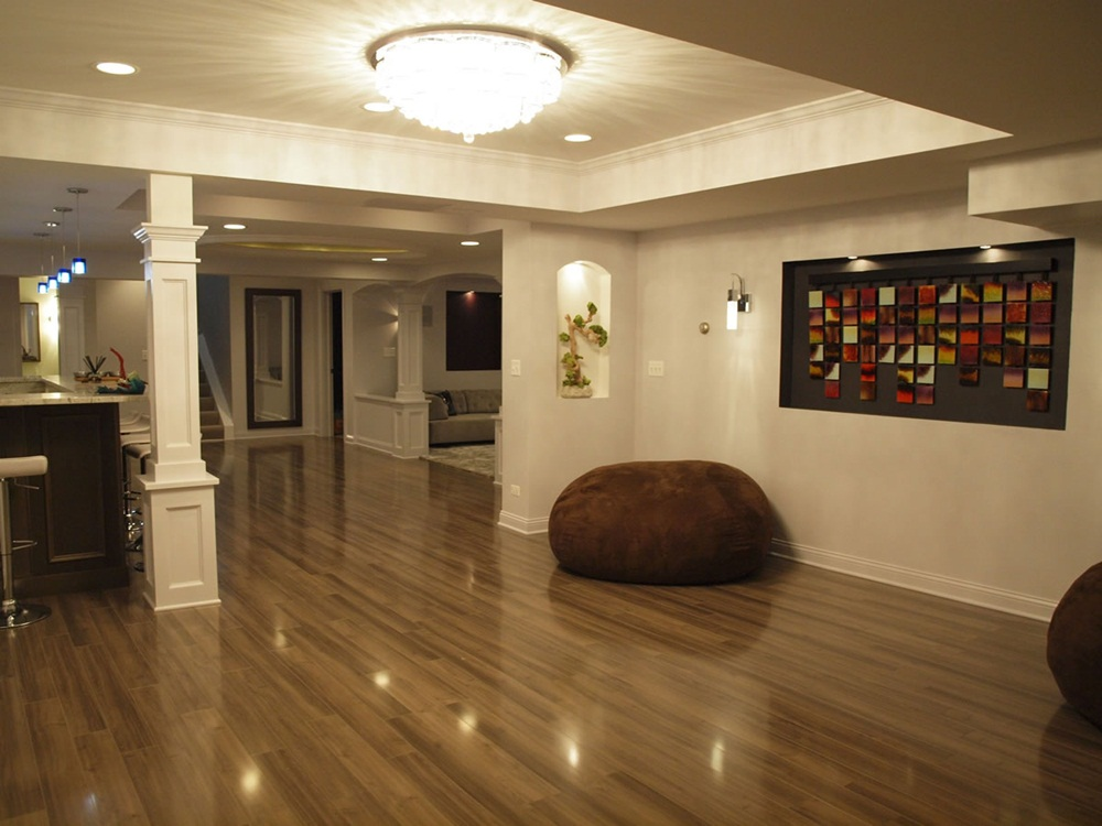 Picture of: Basement Remodeling Atlanta Ideas