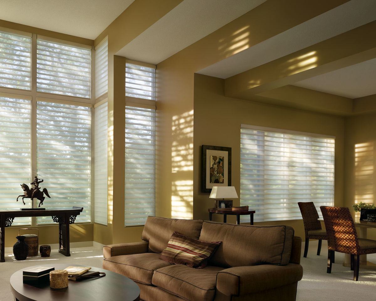 Picture of: Basement Window Blinds Furniture