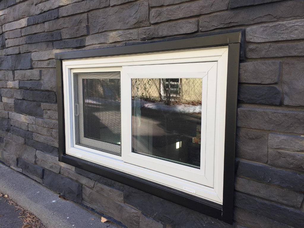 Basement Windows Sizes And Cost
